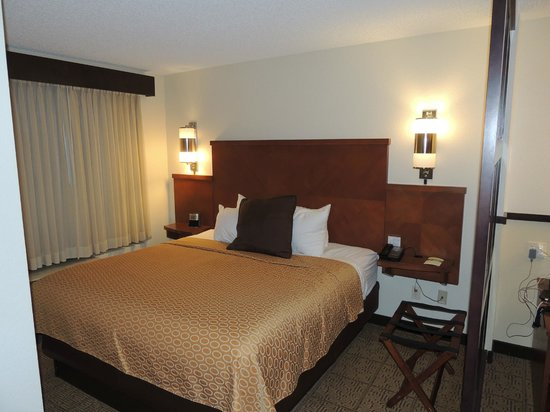 Hyatt Place Phoenix/Gilbert: Bedroom