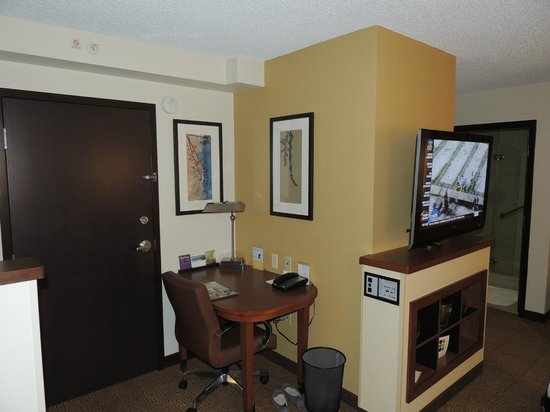 Hyatt Place Phoenix/Gilbert : Room