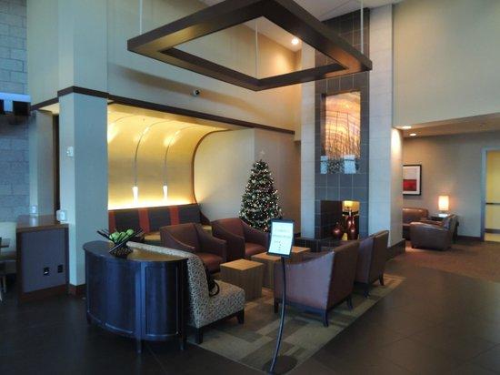 Hyatt Place Phoenix/Gilbert: Lobby
