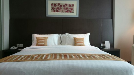 The Alana Surabaya: Great room