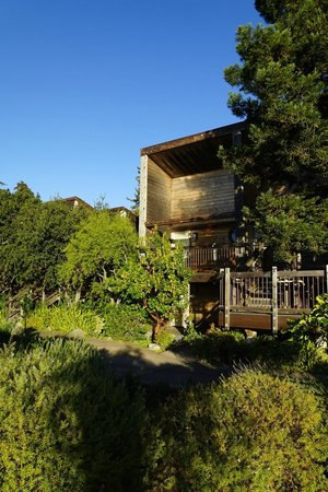 Ventana Inn & Spa: rooms