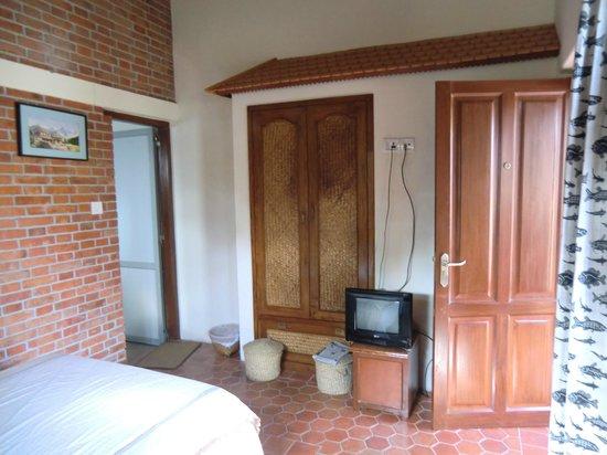 Vardan Resort n' Apartment: single room cottage