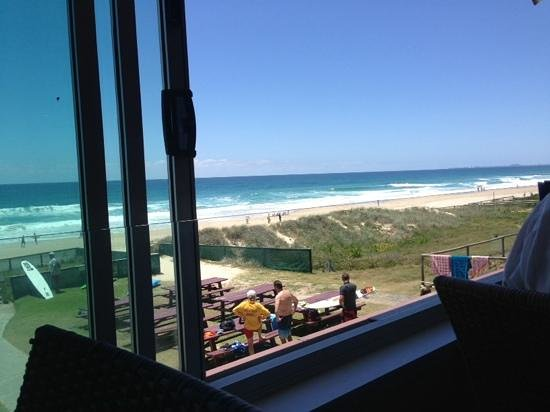 ‪‪BMD Northcliffe Surf Club‬: The View‬