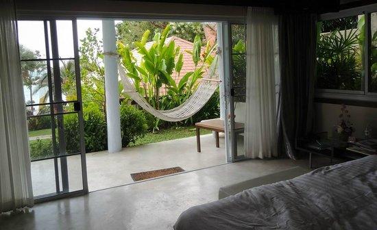 Palm Coco Mantra: Вилла