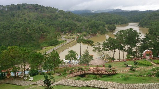 Valley of Love (Thung Lung Tinh Yeu): That's the love valley