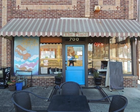 Sky blue cafe nashville days in nashville travel guide on tripadvisor