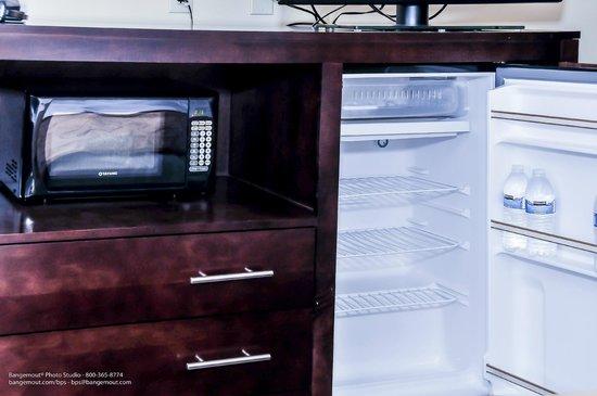 Comfort Suites Hummelstown-Hershey: Room/Suite