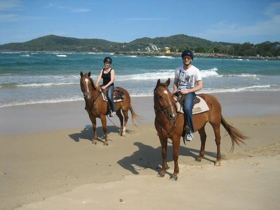 Equathon Horse Riding Tours - Day Tours: Dream come true