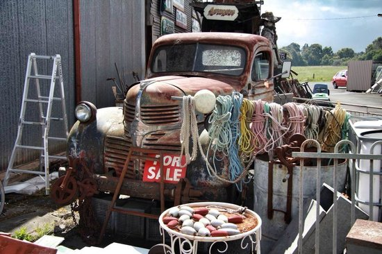 Mailors Flat Antiques