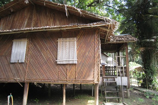 Sabah State Museum: House Model