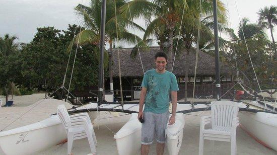 Paradisus Varadero Resort & Spa: private beach