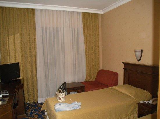 Oasis Hotel: двухместный номер