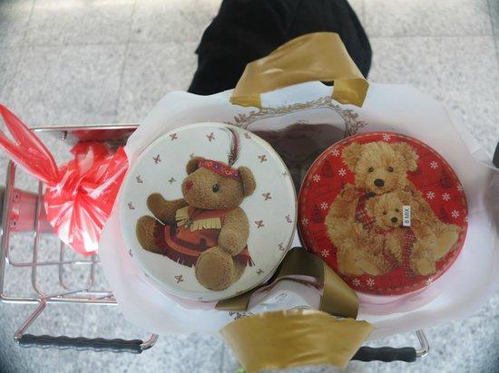 Jenny Bakery : Cookies