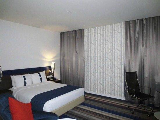 Holiday Inn Express Bangkok Siam: 客室
