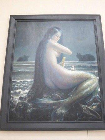 Museum of Contemporary Art (MOCA): Prateep Khotchabua作「 Samira」