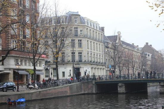 Banks Mansion Hotel Amsterdam Reviews