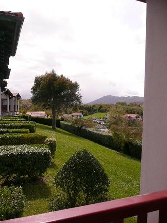 Azureva Hendaye: vue d'angle 3