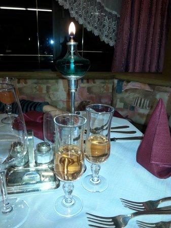 Hotel Arnika Wellness: Capodanno