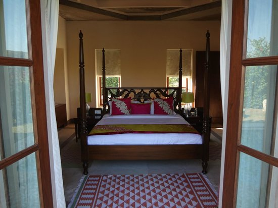 Tree of Life Resort & Spa : Room