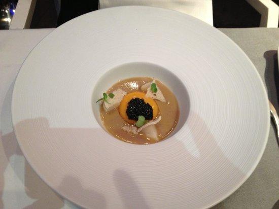 Vertical: Huevo, Bacalao y Caviar, cena fin de año 2013!