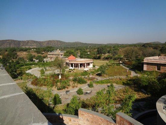 Tree of Life Resort & Spa Jaipur : Dining