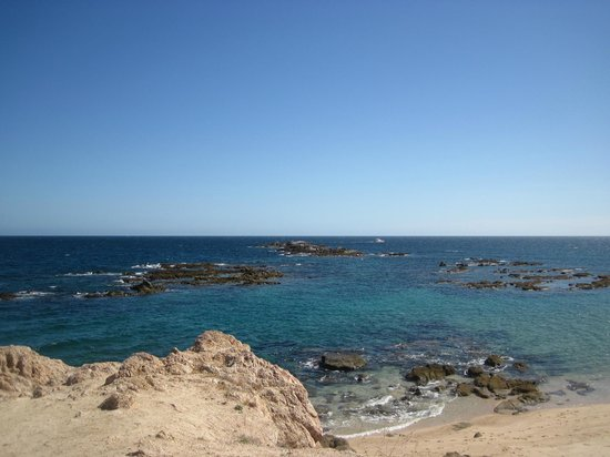 Chileno Beach : Awesome Snorkelling