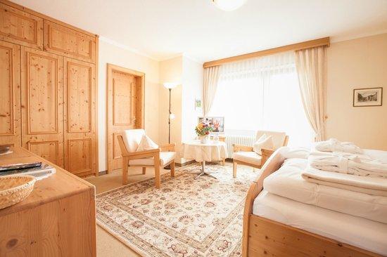 Gaestehaus Prinzregent Luitpold: Doppelzimmer