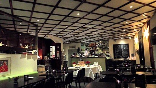 Hotel Danmark - TEMPORARILY CLOSED : coffee shop