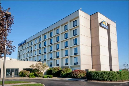 Days Hotel Buffalo Airport Cheektowaga