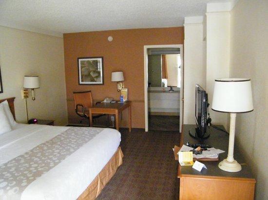 La Quinta Inn Denver Cherry Creek: room