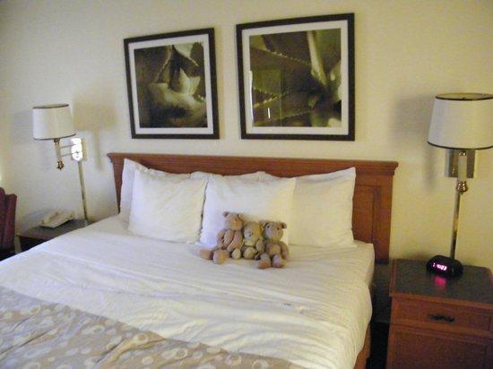La Quinta Inn Denver Cherry Creek : room