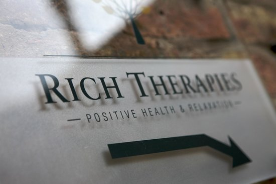 Rich Therapies