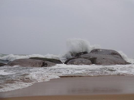 Suduweli - Beauties of Nature: Am Strand von Kirinda