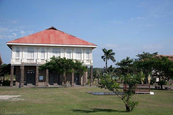 Las Casas Filipinas de Acuzar: Casa Quiapo