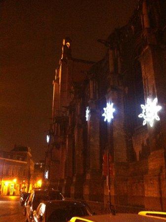 Place Ste. Catherine: chiesa santa caterina 1