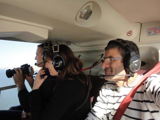 Manhattan Helicopters : commentaires en français