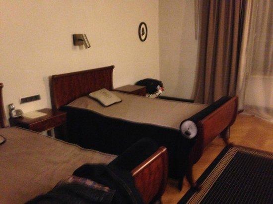 Hotel Pod Roza: Double Room