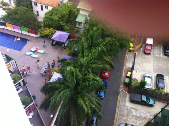 Hotel Urban Brisbane : Pool