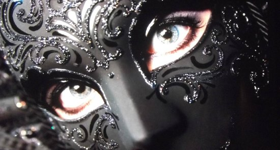 Manchester Marriott Victoria & Albert Hotel: Masquerade - NYE