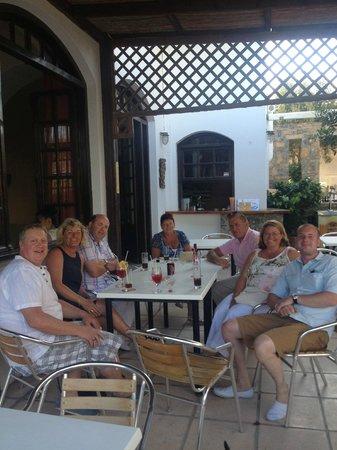 Lato Hotel: All the family back again
