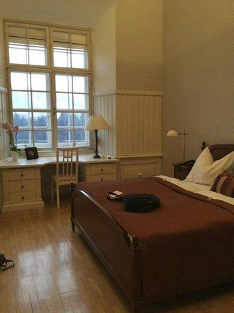Hotel Schloss Leopoldskron: Max Reinhardt Suite Bedroom