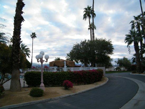 BEST WESTERN Date Tree Hotel: exterior