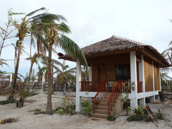 Malapascua Exotic Island Dive & Beach Resort: Bungalow