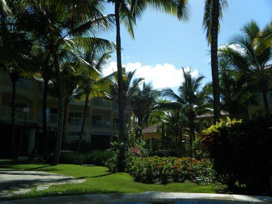 Viva Wyndham Tangerine : L'hotel