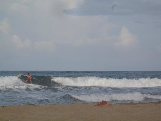 Agapi: Surf