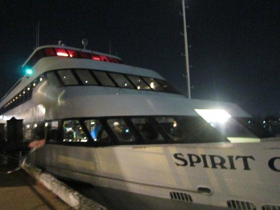 Singles cruise washington dc