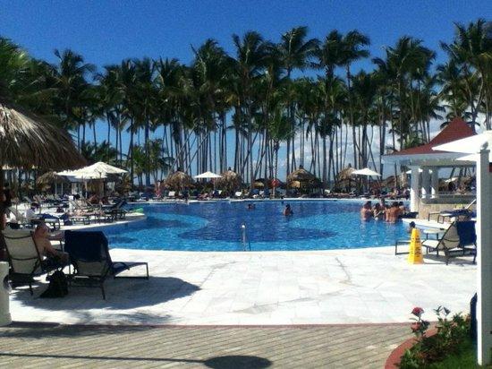 Luxury Bahia Principe Bouganville Don Pablo Collection: POOL