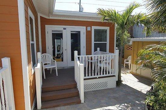 Suncoast Motel : Villa 109