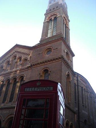 Fairway Hotel: Londra