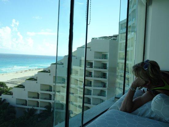 Live Aqua Cancun Ocean View Room